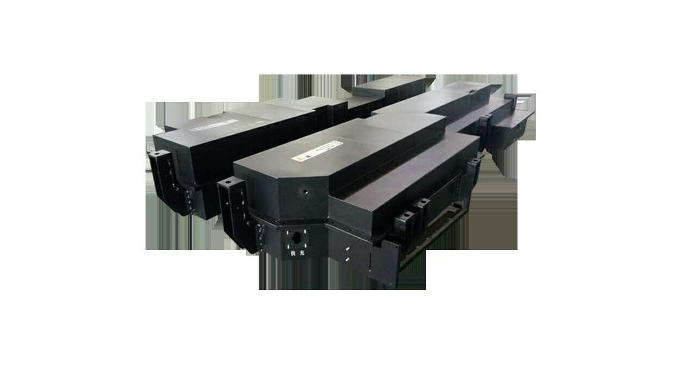 电池箱外壳钣金加工