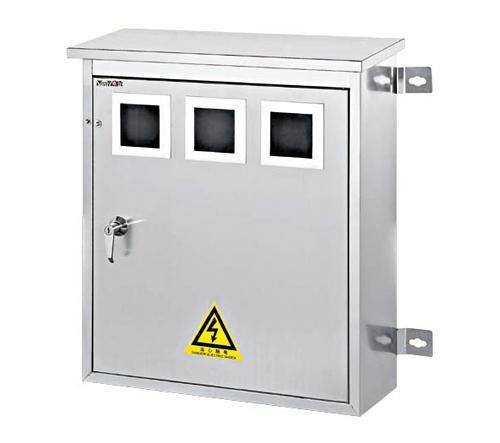 电表箱外壳钣金加工